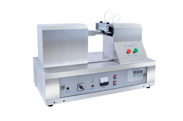 HK-1050C 半自动 超声波软管封尾机