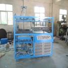 HK-2224半自动移炉吸塑机